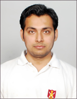Mr. Prateek  Shukla