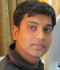 Mr. Pankaj  Dwivedi