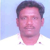 Mr. B  Ravi  Kanth