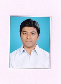 Mr. Nitin Namdeo Patil